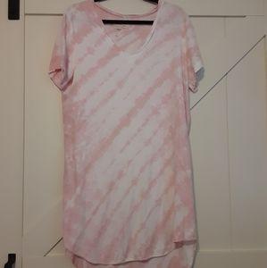 Cloth and stone t shirt dress